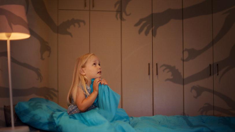 djeca i strahovi